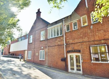 Thumbnail Office to let in St. Albans Lane, London