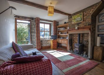 Thumbnail 4 bed terraced house for sale in Weavers Cottage, 10 Upper Field House Lane, Triangle