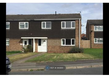Thumbnail 3 bed end terrace house to rent in Epsom Road, Catshill, Bromsgrove