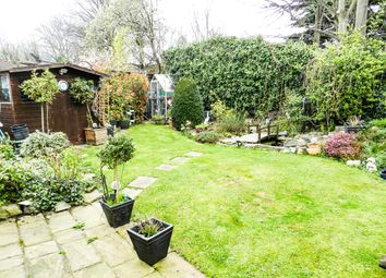 Thumbnail 2 bed property for sale in Portway, Ewell, Epsom