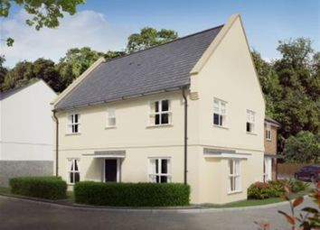 Thumbnail 4 bedroom detached house for sale in Charlton Hayes, Patchway, Bristol