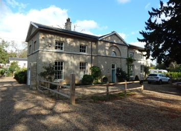 Thumbnail 4 bed detached house for sale in Bungay Road, Beccles, Suffolk