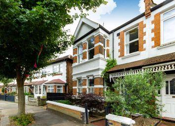 Grasmere Avenue, London W3. 4 bed property