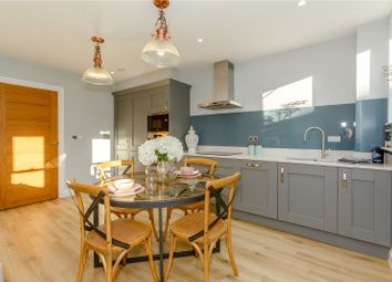 Thumbnail 3 bed flat for sale in Kirk House, Mill Mount, York