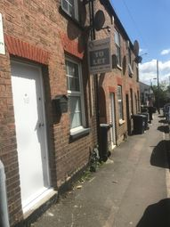 Thumbnail 2 bedroom terraced house to rent in Elizabeth Street, Luton