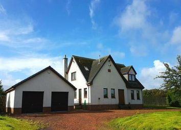 Thumbnail 4 bed detached house to rent in Strathaven Road, Hamilton