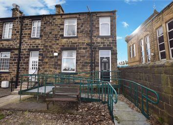 Thumbnail 1 bed end terrace house for sale in Britannia Road, Morley, Leeds, West Yorkshire