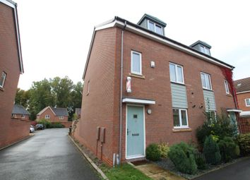 3 bed semi-detached house for sale in Lapworth Road, Coventry CV2