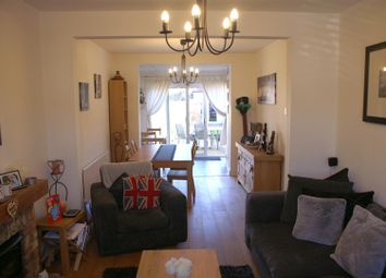 Thumbnail 3 bed terraced house for sale in Cedar Avenue, Cheshunt, Waltham Cross