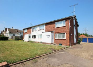 Thumbnail 1 bed flat for sale in Clingoe Court, Elmstead Road, Colchester, Essex