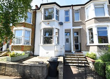 Thumbnail 3 bed terraced house for sale in Glebe Road, Finchley, London
