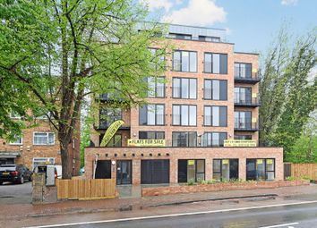 Thumbnail 3 bedroom flat for sale in Upper Clapton Road, London