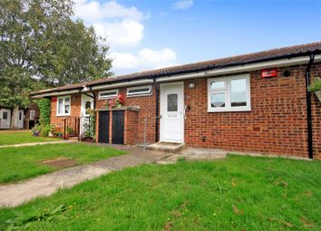 Thumbnail 1 bed bungalow for sale in Pine Close, Wickford
