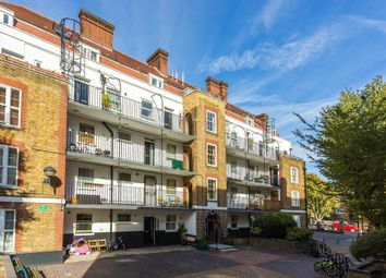 Thumbnail 1 bed flat for sale in Aldenham Street, London