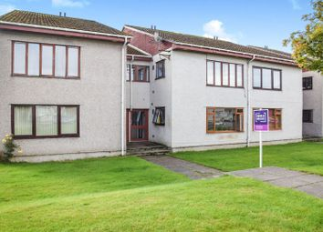 Thumbnail 1 bed flat for sale in Hilton Court, Inverness