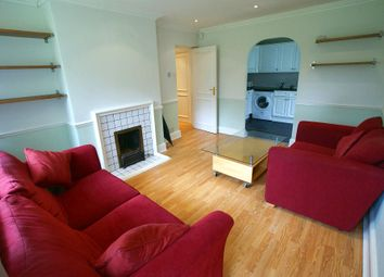 Thumbnail 2 bed flat to rent in Strathdon Drive, Tooting Bec