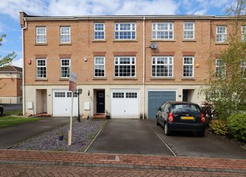 Thumbnail 3 bed town house for sale in Middlepeak Way, Sheffield