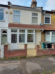 Thumbnail 4 bed terraced house for sale in Kitchener Road, London