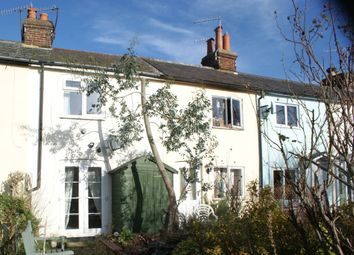 Thumbnail 1 bed terraced house to rent in Mitchells Row, Shalford
