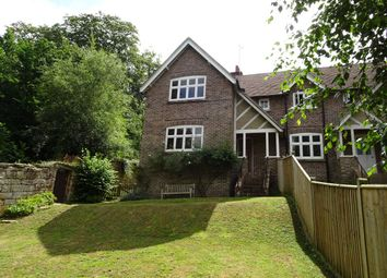 Thumbnail 2 bed semi-detached house to rent in Withyham, Hartfield