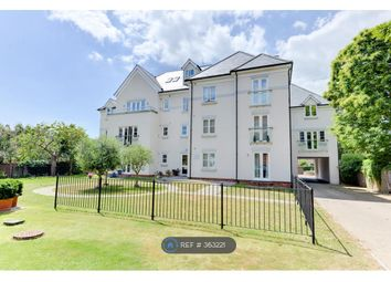 Thumbnail 2 bed flat to rent in Lomas Court, Worthing