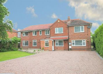 4 bed detached house for sale in Ashby Road, Tamworth B79