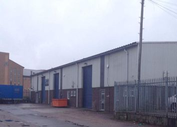 Thumbnail Light industrial to let in Unit - Masbrough Street, Rotherham