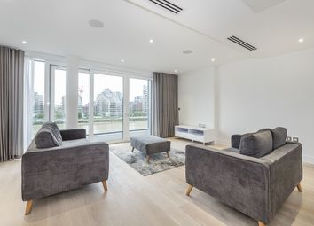 Thumbnail 2 bed flat to rent in 5 Central Avenue, London