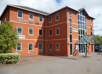 Thumbnail Office to let in Crown Square, Burton-Upon-Trent