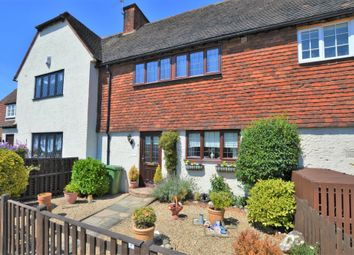 Thumbnail 2 bed terraced house for sale in Rochester Way, London
