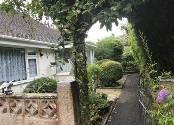 Thumbnail 3 bed semi-detached bungalow for sale in Throwleigh, Okehampton