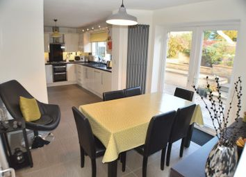 4 bed semi-detached house for sale in Grizedale Road, Woodley, Stockport SK6