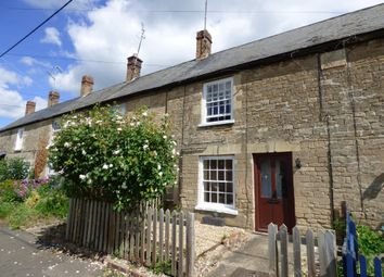 Thumbnail 1 bed property for sale in Benefield Road, Oundle, Peterborough