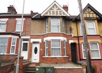 Thumbnail 4 bedroom terraced house for sale in Dallow Road, Luton