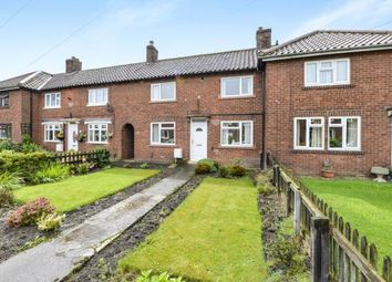 Thumbnail 3 bed terraced house for sale in Clapham Road, Yarm, Durham