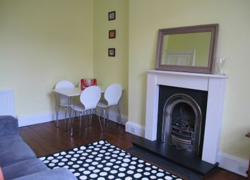 Thumbnail 1 bed flat to rent in Barony Street, Broughton, Edinburgh