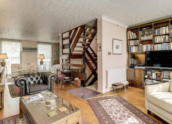 Thumbnail 4 bedroom town house for sale in Elliott Square, Primrose Hill