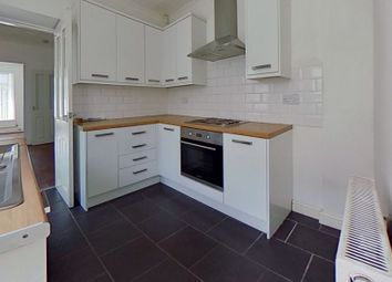 Thumbnail 3 bed terraced house to rent in Heath Crescent, Graigwen, Pontypridd