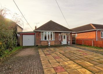 Thumbnail 2 bed bungalow for sale in Maydowns Road, Chestfield, Whitstable