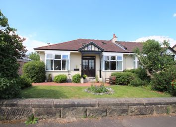 Thumbnail 4 bed bungalow to rent in Jordanhill Drive, Jordanhill, Glasgow