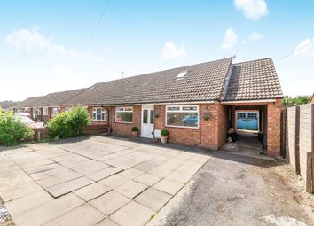 Thumbnail 4 bed bungalow for sale in London Row, Arlesey