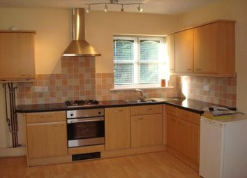 Thumbnail 1 bed maisonette to rent in Dolphin Mews, Fishbourne Road East, Chichester