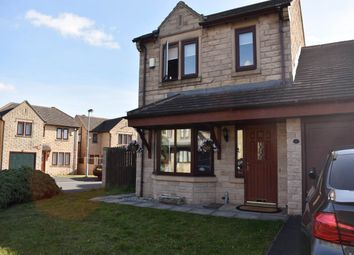 Thumbnail Property for sale in Minster Drive, Bradford