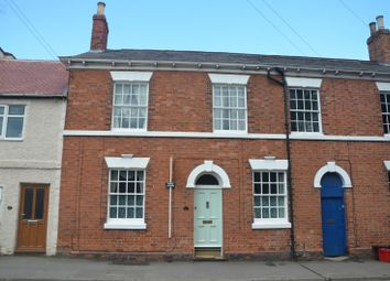Thumbnail 3 bed property for sale in Upper Church Street, Ashby De La Zouch