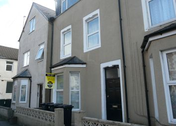 Thumbnail 2 bed flat to rent in Northcote Street, Cathays, Cardiff
