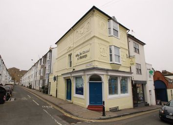 Thumbnail 3 bed flat to rent in Gloucester Road, Brighton, East Sussex