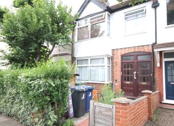 Thumbnail 1 bed maisonette to rent in Lawrence Road, London