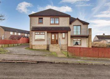 Thumbnail 4 bed detached house for sale in Springhill Road, Douglas, Lanark, South Lanarkshire