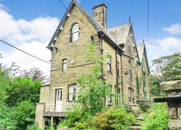 Thumbnail Semi-detached house for sale in Browfield, Spring Gardens Lane, Keighley, West Yorkshire