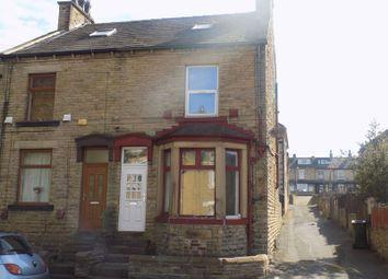Thumbnail 3 bed terraced house for sale in Walker Terrace, Bradford